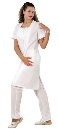 Халат медицинский  657 руб.
