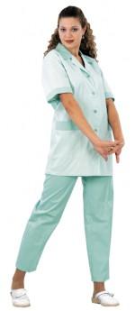 блуза медицинская  491 руб.